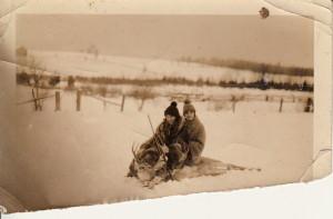 Frieda & Gretchen 1925_4