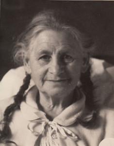 Frieda 's mother