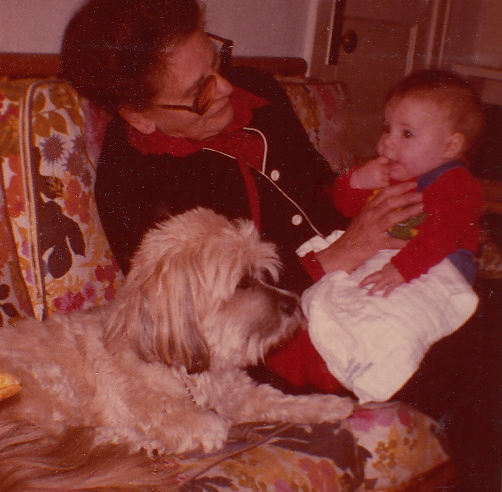 1982-with-grandchild