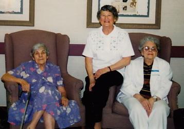 politzer-sisters