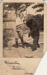 1925 Fritzie Wiarton, Ont