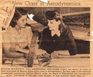 1940's WWII study